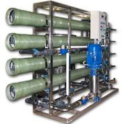 Системы водоподготовки для теплоэнергетики фото