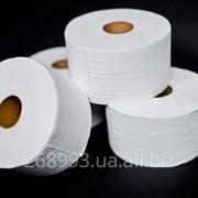Туалетная бумага Джамбо 90 м фото