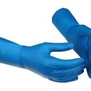 Перчатка Хим, зашита фото