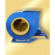 Вентиляторы промышленные радиальные пылевые фото
