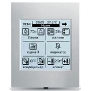 Сенсорная панель KNX/EIB InZennio Z38 фото