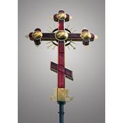 Крест КР-42 фото