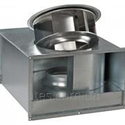 Промышленный вентилятор металлический Вентс ВКП 160 фото