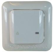 Терморегулятор NTC 400 механический для теплого пола фото