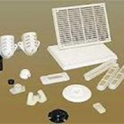 Детали пластмассовые фото