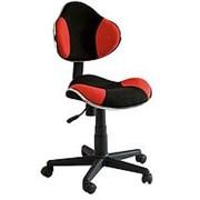 Кресло компьютерное Signal Q-G2 (красно-черный) фото