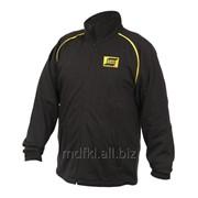 Куртка сварщика флисовая ESAB size XL фото