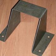 Резка, гибка и прошивка металлических листов и заготовок фото