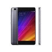 Смартфон Xiaomi Mi5S 4/128Gb (Темно-серый) фото