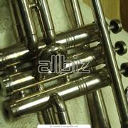 Ремонт музыкальных инструментов фото