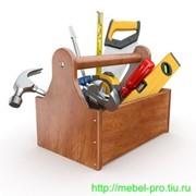 Ремонт корпусной мебели любой сложности !!! фото
