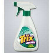 Средство для чистки кухни, 0.45 л. - TRIX фото