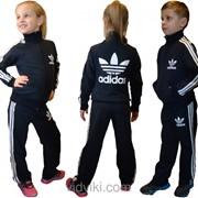 """Классический спортивный костюм """" adidas """" фото"""