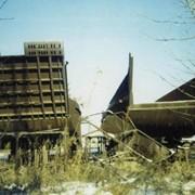 Корпус транспортного катера пр. Т4М фото