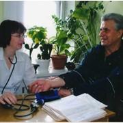Лечение хронических заболеваний бронхо-легочной системы, бронхиальной астмы санаторий Полтава фото
