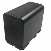 Аккумулятор (АКБ, батарея) для видеокамеры Canon BP-941 Lenmar LIC941 фото