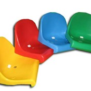 Кресла пластиковые фото