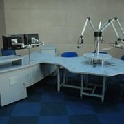 Студийная мебель MasterRack фото