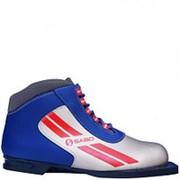 Ботинки лыжные Сабо Лидер, разм: 40 фото