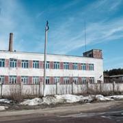 Хлебозавод (Производственная база) фото