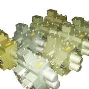 Гидрораспределитель РГС 25-Г фото