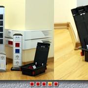 Колонна для установки розеток фото