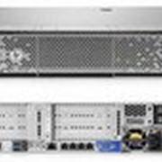 Сервер HP DL180 Gen9 E5-2609v3 1.9GHz/6-core/1P 16GB B140 2x1TB LFF SATA Rck (K8J97A) фото