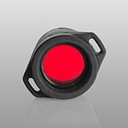 Красный фильтр Armytek для фонарей Prime/Partner фото