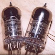 Триоды двойные 6Н3П-ДР фото