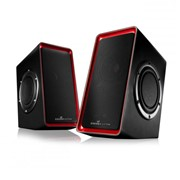 Колонки Energy Sistem Soyntec Loudspeakers 250 20 Black & Red фото