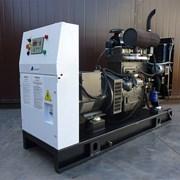 Аренда генератора АД-30 кВт фото