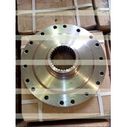 Коробка передач ZL50G Крышка дисков фрикционных ZL4A.3.1-1/33913/339131 фото