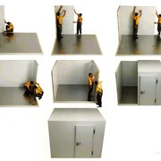 Продажа, монтаж, ремонт, сервис, техническое обслуживание холодильного оборудования фото