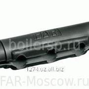 "Теплоизоляция для коллектора 1 1/4"" на 2 отвода, межосевое расстояние 50 мм, артикул FK 9303 11402 фото"