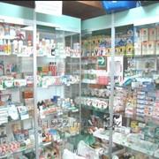 Медикаменты ветеринарные фото