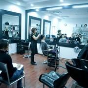 Обучение и подготовка парикмахеров, парикмахеров-модельеров,визажистов, мастеров маникюра и педикюра фото