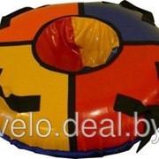 Тюбинг (ватрушка) Megabike D75 фото