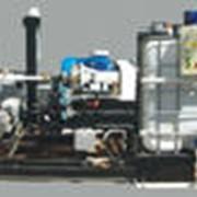 Смеситель-диспергатор для промышленного производства битумных эмульсионных мастик фото