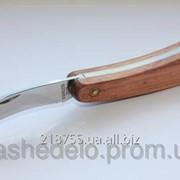 Нож складной садовый JA-02 фото