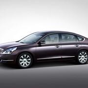 Nissan Teana фото