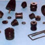 Резино-технические изделия формовые фото