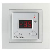 Терморегулятор terneo kt для систем снеготаяния фото