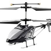 Вертолет i-helicopter 173 black фото