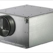 Канальний вентилятор ISOTX 200 E2 10 - ISOTX 250 E2 10 фото
