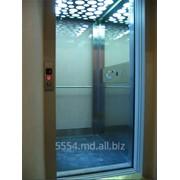 Лифты для жилых зданий фото