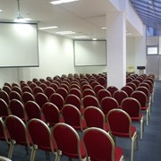 Сдача в аренду конференц-залов для проведения семинаров, круглых столов фото