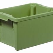 Ящики технические пластиковые фото