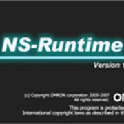 Программное обеспечение NS Runtime PC, арт.28 фото