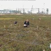 Эколого-гидрогеологические исследования фото