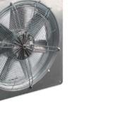 Осевые вентиляторы фото
